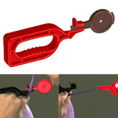 The Balloon Tool - Instant Balloon Tying Tool