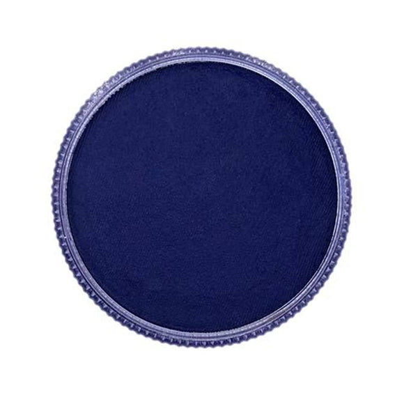Face Paints Australia - Essential Blue Navy (30g)