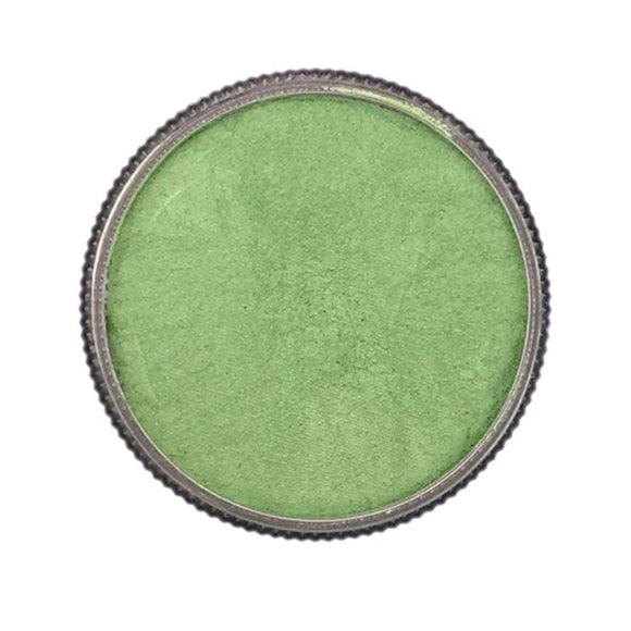 Face Paints Australia - Metallix Avocado  (30g)
