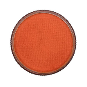 Face Paints Australia - Essential Tangerine  (30g)
