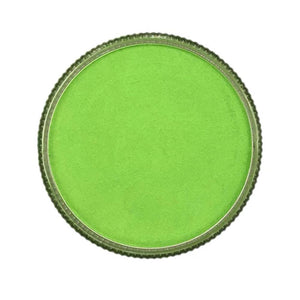 Face Paints Australia - Essential Green Pistacho  (30g)