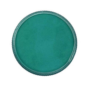 Face Paints Australia - Essential Teal  (30g)