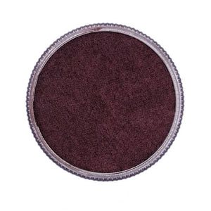 Face Paints Australia - Metallix Claret (30g)