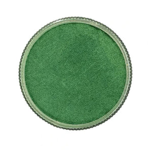 Face Paints Australia - Metallix Pixie Green (30g)