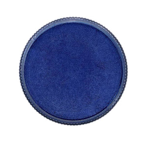 Face Paints Australia - Metallix Blue (30g)