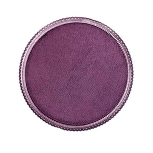 Face Paints Australia - Metallix Purple Cupids Bow (30g)