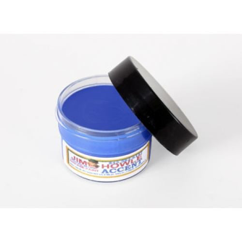 Jim Howle Grease Makeup - Ultra Blue (0.75 oz)