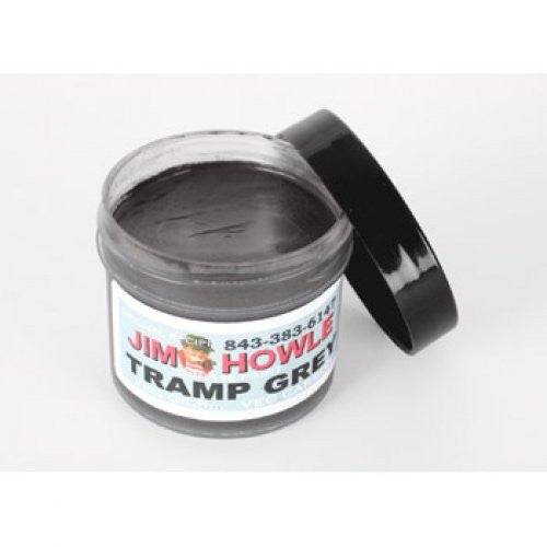 Jim Howle Grease Makeup - Tramp Gray (2 oz)
