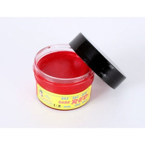 Jim Howle Grease Makeup - Deep Red (0.75 oz)