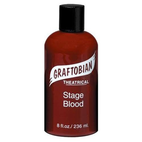 Graftobian Stage Blood (8 oz)