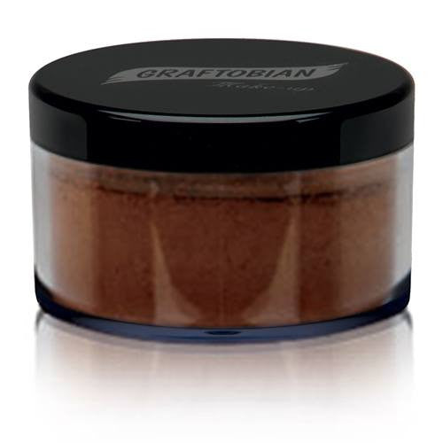 LuxeCashmere Setting Powder Chocolate Mousse (0.7 oz)
