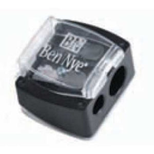Ben Nye Makeup Pencil & Crayon Dual Hole Sharpener