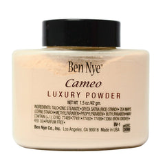 Ben Nye Bella Luxury Powder - Cameo (Shaker Bottle 1.5 oz)