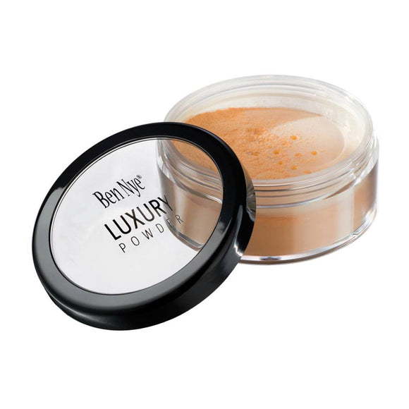 Ben Nye Bella Luxury Powder - Beige Suede (0.92 oz)