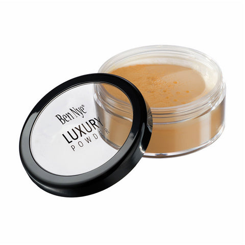 Ben Nye Mojave Luxury Powder - Topaz (0.92 oz)