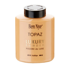 Ben Nye Mojave Luxury Powder - Topaz (3 oz)
