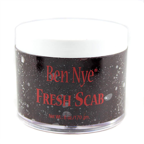 Ben Nye Fresh Scab (6 oz/170 gm)