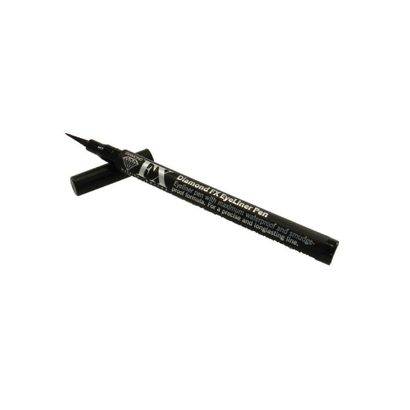 Diamond FX Eyeliner - Black 10