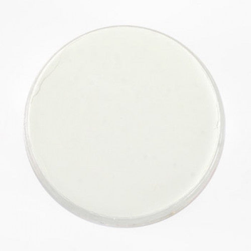 Kryolan Clown White Makeup (2.5 oz)