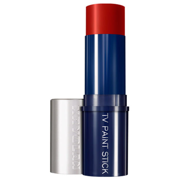 Kryolan Clown Paint Stick - Red (079)