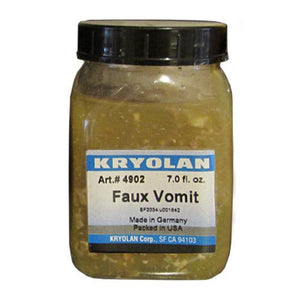 Kryolan Fake Vomit