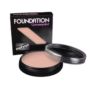 Mehron Foundation Grease - Juvenile 3B (1.25 oz)