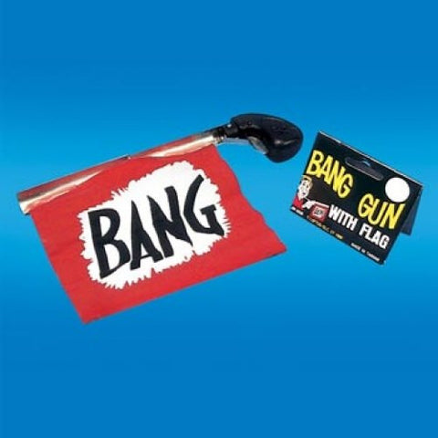 Bang Gun - Small