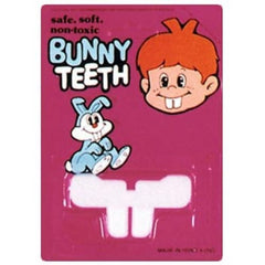 Bunny Teeth