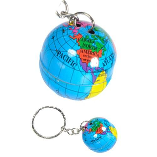 Small World Mini Globe Prop (12/pack)