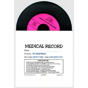 Medical Record Gag
