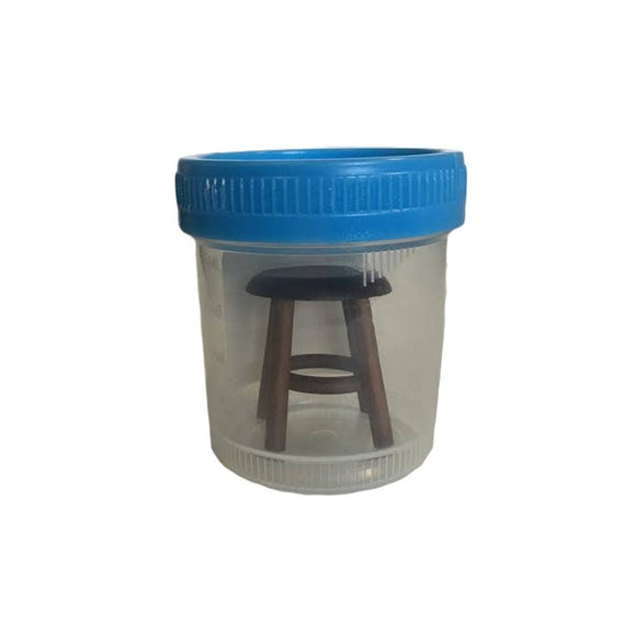 Stool Sample Gag