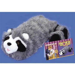 Raccoon Spring Puppets