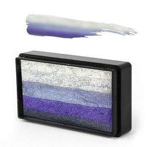 Silly Farm Arty Brush Split Cake - Camerons Collection Nocturnal (20 g)