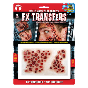 Tinsley Transfers Trypophobia 3D FX Transfer