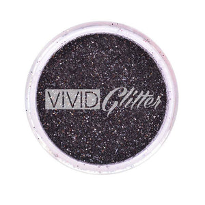 VIVID Glitter Stackable Loose Glitter - Midnight (10 gm)