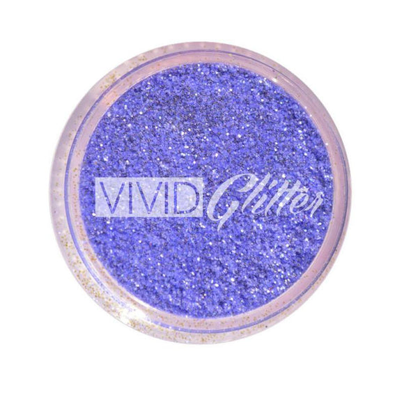 VIVID Glitter Stackable Loose Glitter - Jazz Violet (10 gm)