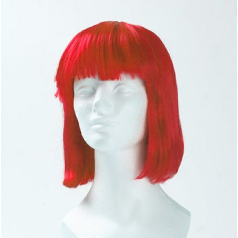 China Doll Special - Red