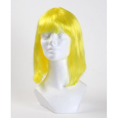 China Doll Special - Yellow
