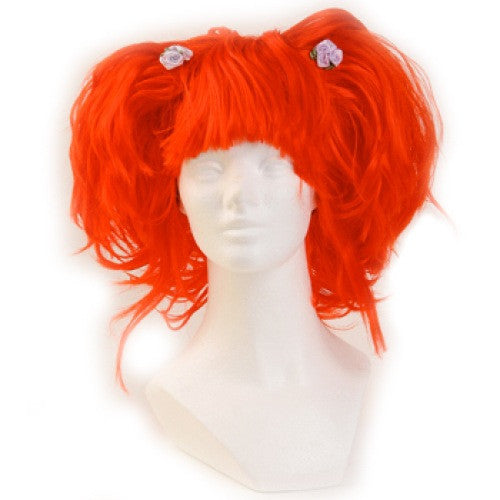 Karmae Wig - Red