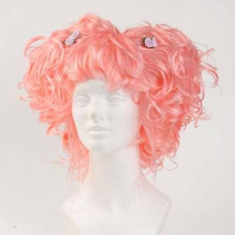 Karmae Wig - Light Pink