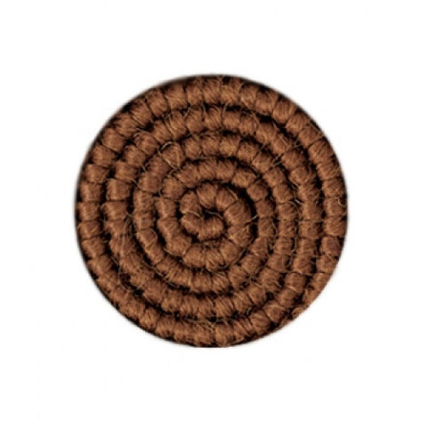 Graftobian Light Brown Crepe Hair (1 yard)