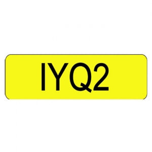 """IYQ2"" Clown Badges"