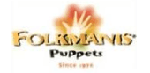 Folkmanis Puppets for Clowns