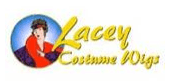 Lacey Costume Wigs & Clown Wigs