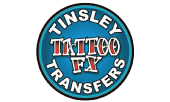 Tinsley Transfers