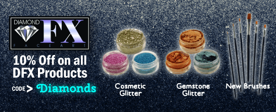 10% Off on all Diamond FX Products (DIAMONDS)