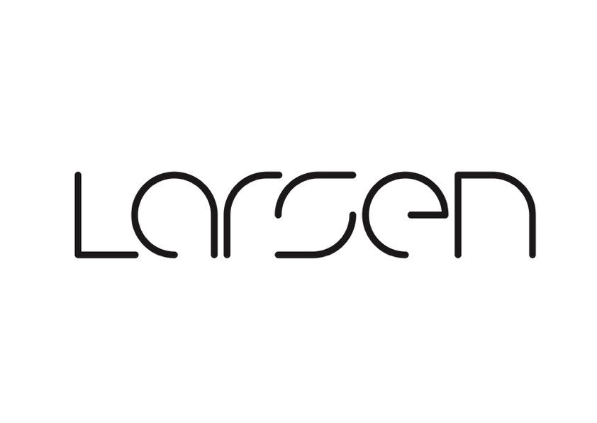 [NEW!] Larsen Speakers -- now at Alma Music and Audio!