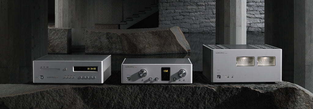 Welcome to Alma Music and Audio! High-end audio store, San Diego, CA