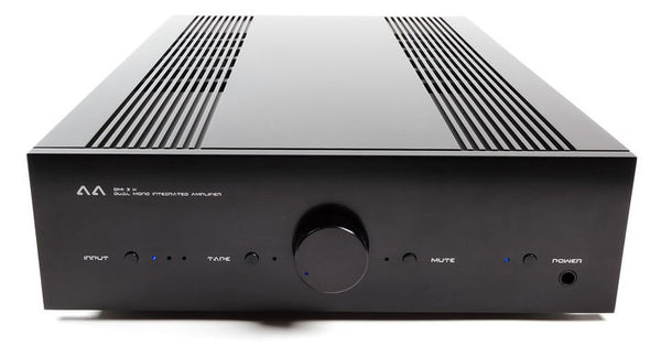 Audio Alto AA DMI 3H Integrated Amplifier - Alma Music and Audio - San Diego, California