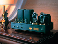 Air Tight ATM-300 Stereo Power Amplifier - Alma Music and Audio - San Diego, California